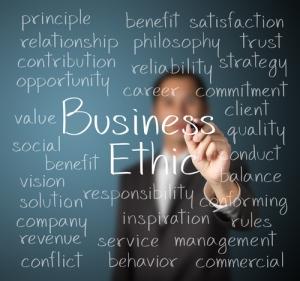business-ethics-characteristics